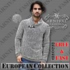 NEW MENS thin JUMPERS MEN KNITWEAR knitted MENSWEAR MAN FASHION men's PULLOVERs