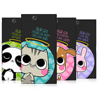 HEAD CASE DESIGNS PRAYING ANIMAL CASE COVER FOR SONY XPERIA Z ULTRA C6802