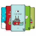 HEAD CASE DESIGNS WILBUR'S CHRISTMAS CASE COVER FOR NOKIA LUMIA 625