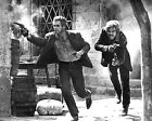 PAUL NEWMAN AND ROBERT REDFORD 02 (BUTCH CASSIDY AND THE SUNDANCE) PHOTO PRINT