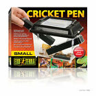 Exo Terra Cricket Livefood Keeper Pen