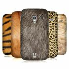 HEAD CASE DESIGNS FURRY COLLECTION CASE COVER FOR SAMSUNG GALAXY ACE PLUS S7500