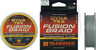 TRABUCCO RAPTURE TRECCIATO DYNA-TEX DYNATEX FUSION BRAID 100 MT
