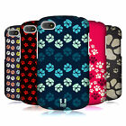 HEAD CASE DESIGNS PAW CASE COVER FOR FOR BLACKBERRY Q10