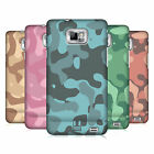 HEAD CASE DESIGNS SOFT CAMOUFLAGE CASE COVER FOR SAMSUNG GALAXY S2 II I9100