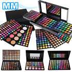 PRO 78 88 120 168 180 183 Colours Eyeshadow Palette Blush Lipgross Makeup Combo
