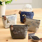 Hot Casual Korean Retro Clutch Beige Packet Lovely Small Bag Wallet Purse