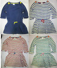 Girls dress ex store *Mini Boden* long sleeve age 2 3 4 5 6 7 8 9 10 11 12 years