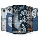 HEAD CASE DESIGNS JEANS AND LACES CASE COVER FOR LG GOOGLE NEXUS 5 D821