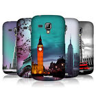 HEAD CASE DESIGNS BEST OF PLACES SERIES 2 CASE FOR SAMSUNG GALAXY S DUOS S7562