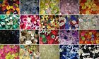 ASSORTED MIXED BUTTONS 30G 50G 100g ART CRAFT CARD SCRAPBOOK SEWING BUY 3 FOR 2
