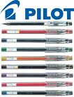 Pilot G-Tec C4 Rollerball Microtip Pen 0.4mm Nib - Choose From Any Colour