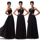 Hot Selling Long Evening Bridesmaid Wedding BallGown Prom Party Dress GraceKarin