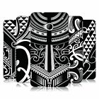 HEAD CASE DESIGNS SAMOAN TATTOO CASE COVER FOR HTC ONE