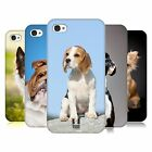 HEAD CASE DESIGNS DOG BREEDS CASE COVER FOR APPLE iPHONE 4 4S