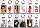 Angie Harmon Keychain - 6 Different Designs To Choose From