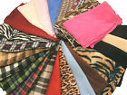 20x20 inch 1/2 & 1M Fleece Squares Fat Quarter,Patchwork Quilts,Quater,Quarters