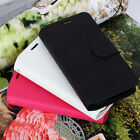 NEW PU Leather Stand Case Cover For Samsung Galaxy Trend GT-S7562 S Duos 3 Color
