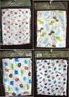 New High Quality Baby Boy/Girl Crib/Cot Multifunction Cotton Blanket Cover Wrap