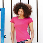 Fruit of the Loom SS050 Lady-Fit Valueweight Tee Shirt