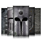 HEAD CASE DESIGNS MEDIEVAL ARMOURY HARD BACK CASE COVER FOR NOKIA LUMIA 1520