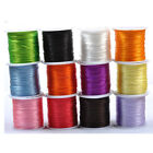 Stylish Elastic Stretch String Thread Cord For Jewelry Bracelet Beads Making 10M