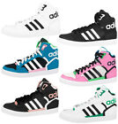 ADIDAS ORIGINALS EXTABALL WOMEN SCHUHE DAMEN MID CUT SNEAKER MIDIRU COURT