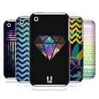 HEAD CASE DESIGNS TREND MIX CASE COVER FOR APPLE iPHONE 3G 3GS