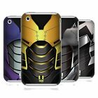 HEAD CASE DESIGNS ARMOUR COLLECTION 2 CASE COVER FOR APPLE iPHONE 3G 3GS