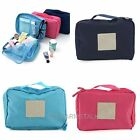 Hot Sale Cosmetic Makeup Bag Toiletry Travel Waterproof Wash Storage Makeup Bags