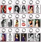 Shay Mitchell High Quality Acrylic Keychain - Many Designs To Choose From