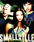 TOM WELLING (SMALLVILLE) CAST SIGNED PHOTO PRINT 01