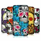 HEAD CASE DESIGNS FLORID OF SKULLS HARD BACK CASE COVER FOR SAMSUNG GALAXY S5