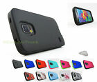 for Samsung Galaxy S5 V S 5 VERGE Hybrid Dual Layer Phone Case Cover&PryTool