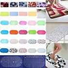 High Quanlity Bath Shower Mats PVC Pebble Massage Bathroom Home Floor Non Slip
