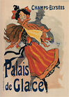 Vintage French ad print poster, large 4 sizes available-France 239