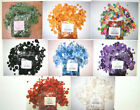 Art & Crafts Sewing Buttons Scrapbooking Card Mixed & Various Colours Available