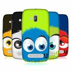 HEAD CASE DESIGNS FUZZBALLS CASE COVER FOR NOKIA LUMIA 610