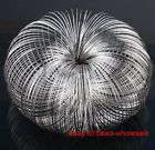 100/300 Loops Steel Memory Wire For Making Bracelet/Bangle/Cuff