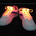 Rave Neon Costumes Party Light Up LED Shoelaces Flashing Shoelaces Shoestrings