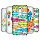 HEAD CASE DESIGNS GEOMETRIC FEATHERS CASE COVER FOR LG G2 D802