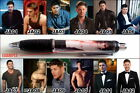 SUPERNATURAL JENSEN ACKLES PHOTO PEN STATIONERY FAN GIFT