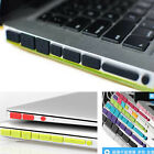 """Macbook Ports Anti-dust Plugs Silicone For Air Pro Retina 11""""/13""""/15"""" Laptop New"""