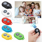 Bluetooth Selfie Remote Control Shutter For Android iPhone 6 Plus Samsung Note 4