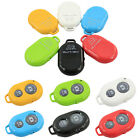 New Wireless Bluetooth Self-timer Remote Shutter Camera For IOS iphone Samsung