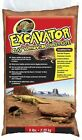 Zoo Med Excavator Clay Reptile Substrate