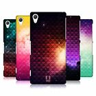 HEAD CASE DESIGNS PRINTED STUDDED OMBRE CASE COVER FOR SONY XPERIA Z2 D6503