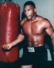 MIKE TYSON (BOXING) PHOTO PRINT 08