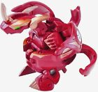 Bakugan Japanese Exclusive Pyrus Cross Dragonoid