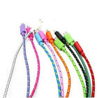 1M 8 Pin To USB Charger Charging Sync Data Cable Cord for iPhone 5 iPod Touch 5